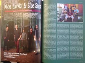 Blues News Saksa
